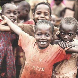 beggar kids