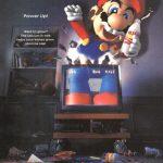 Milk and Mario