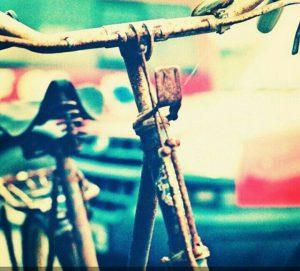 rusty cycle