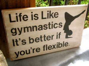 life flexible