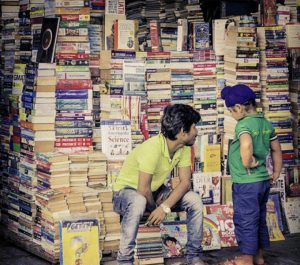 books boost story