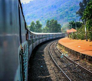 boost train story