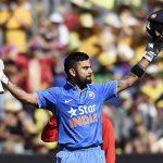 Virat Kohli: The Legend India value