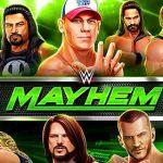 Play WWE Mayhem. It's Punch worthy.