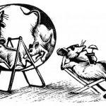 Rat-Race amongst a Hundred Million