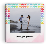 Print Your Happy Memories  With Picsy Personalized Photobooks
