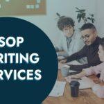 Top 4 SOP writing services in Vadodra