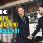 Here is why Hiring a Digital Marketing Consultant is a Great Move.