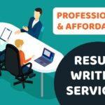 3 Professional and Affordable Resume Writing Services Online