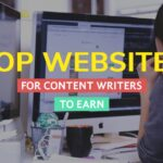 Top websites for content writers to earn good money