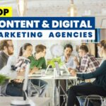 Top Content and Digital Marketing Agencies in India