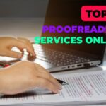 Top 3 Proofreading Services Online