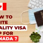 How to write a top quality and perfect Canadian visa sop?