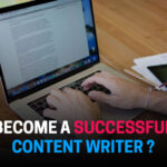 Five Open Tips to Become a Successful Content Writer
