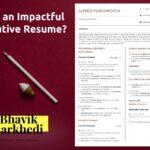 How to Write an Impactful Executive Resume?