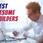 Top 4 Resume Builders in India