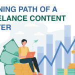 Earning Paths Of A Freelance Content Writer